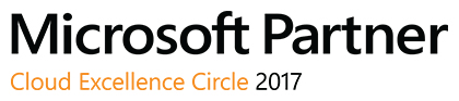 Microsoft Cloud Excellence Circle 2017